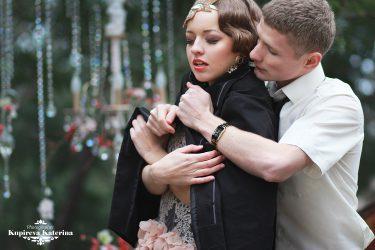 Шикарное Love Story в Крыму