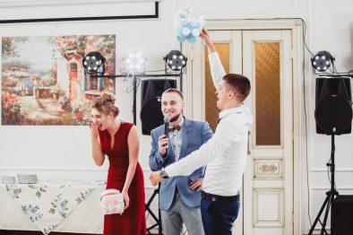 "Свадьба Дмитрия и Анастасии в ""Гуляй-Хате"""