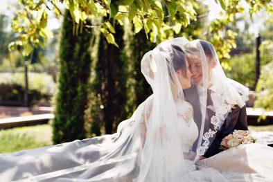 Любовь под знаком Бесконечности... Александр и Дарья