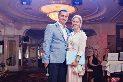 Нежная классика Дмитрия и Елизаветы