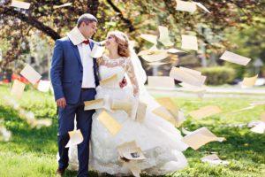 Что такое концептуальная и тематическая свадьба?