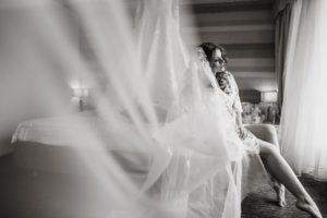 Сборы невесты. Волнительные. Романтичные. Долгожданные. Идеальные!