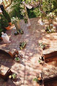 Идеальная площадка для выездной церемонии
