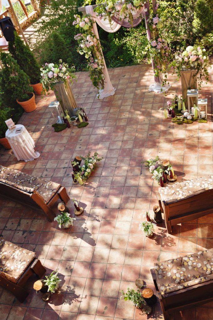 Сборы невесты. Где и как провести?