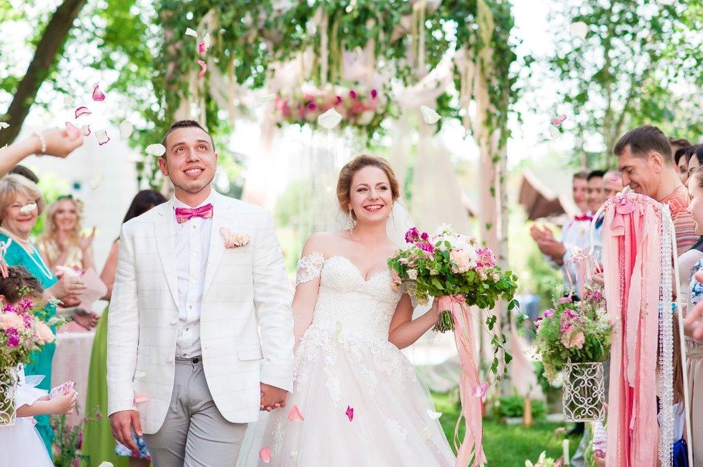 Из чего складывается бюджет на организацию свадьбы и что сколько стоит?