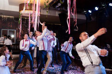 "#KD_in_love Свадьба Димы и Кати в ресторане ""Юзовская пивоварня"""