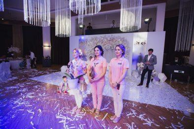 Бриллиантовая свадьба Ярослава и Елены