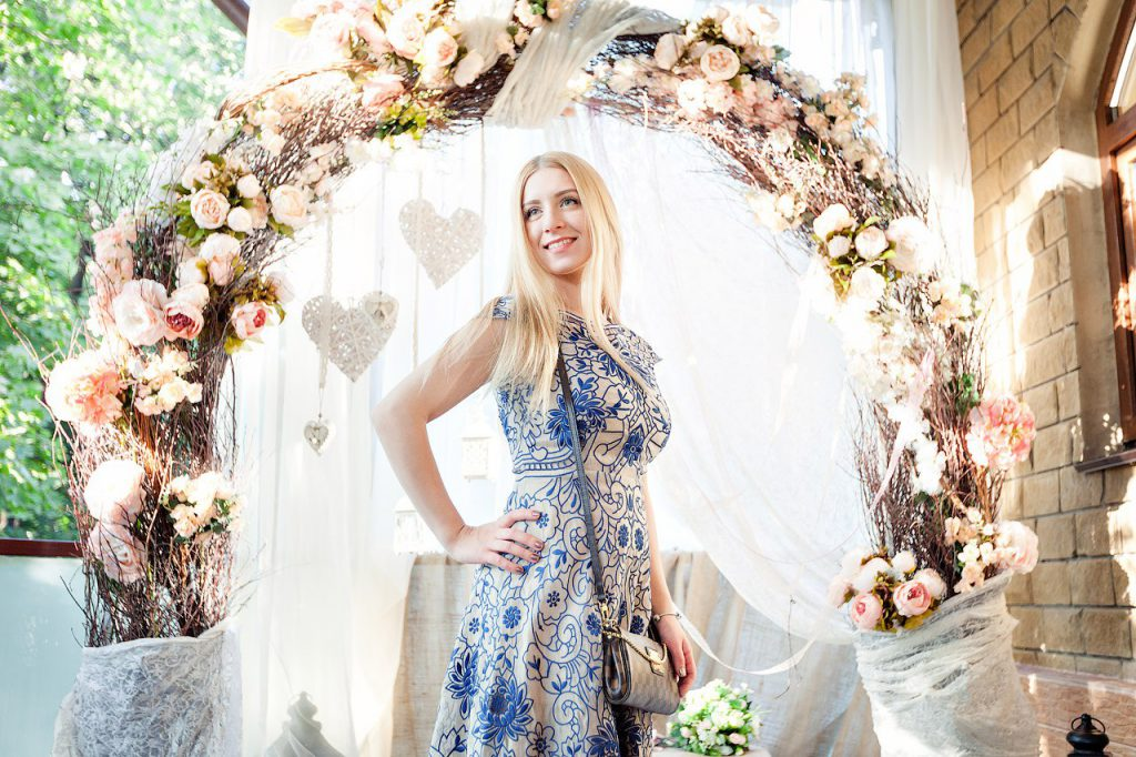 Свадебный РевиZorro. Передача, в которой Алёна Сахно инспектирует самые популярные рестораны для свадьбы в Донецке