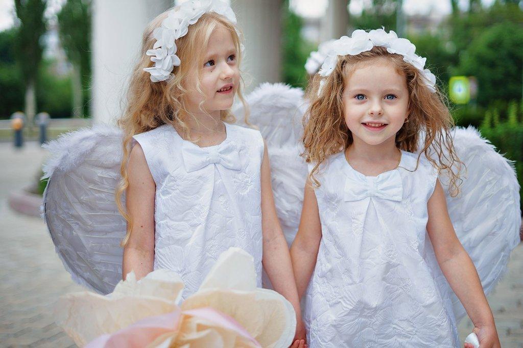 Детки ангелочки