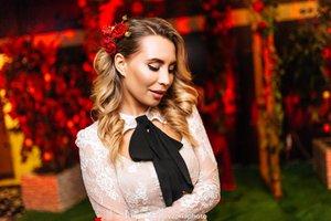 Итальянская вечеринка Dolce Vita от «La Vivaldy Beauty Hall»