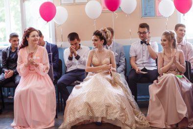 """Выпускной 2019 """"Ветер перемен"""""""