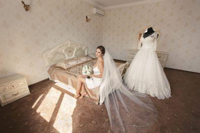 """Свадьба Дениса и Инны в """"Славянской Деревне"""" Харцызск"""