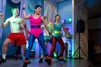 7 лет Atlas Fitness and Spa. DISCO Atlas Party