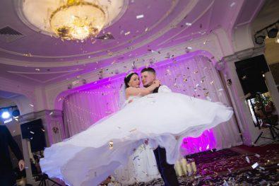 """Свадьба в """"Столичном"""""""