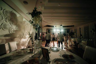 """Secret Party от """"Дома Событий Алёны Сахно"""". Открытие нового зала ресторана """"Какаду"""""""