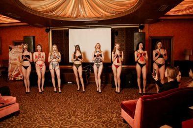 """Горячая вечеринка и тренинг - семинар для девушек """"50 оттенков Соблазна"""""""