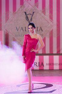 День рождения Валерии в стиле «Victoria Secret»